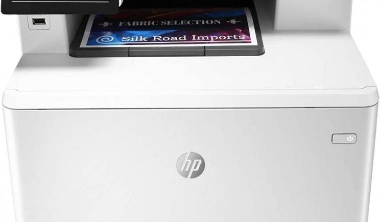HP Color M479 FDW 1